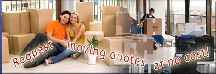 Cheap removals services